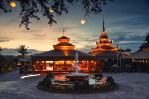 Bagan Thiripyitsaya Sanctuary Resort (2 of 64)