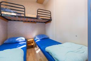 Albatross Mobile Homes on Camping Bijela Uvala, Dovolenkové parky  Poreč - big - 7