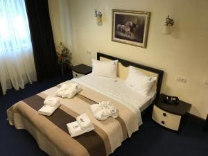 Апартаменти в Буковелі - Apartment - Bukovel