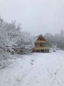 Cottage Agara - K'veda T'lughi
