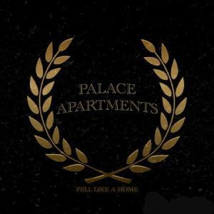 Palace apartments