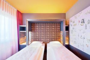 Designhotel + CongressCentrum Wienecke XI., Hotels  Hannover - big - 30