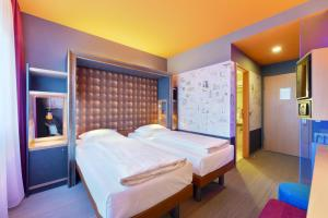 Designhotel + CongressCentrum Wienecke XI., Hotels  Hannover - big - 29