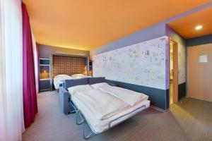 Designhotel + CongressCentrum Wienecke XI., Hotels  Hannover - big - 26