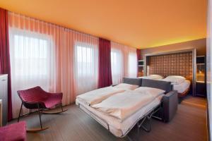 Designhotel + CongressCentrum Wienecke XI., Hotels  Hannover - big - 25