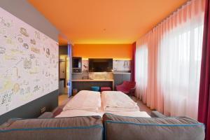 Designhotel + CongressCentrum Wienecke XI., Hotels  Hannover - big - 10