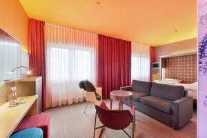 Designhotel + CongressCentrum Wienecke XI., Hotels  Hannover - big - 23