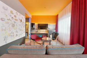 Designhotel + CongressCentrum Wienecke XI., Hotels  Hannover - big - 22