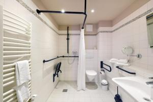 Designhotel + CongressCentrum Wienecke XI., Hotels  Hannover - big - 6