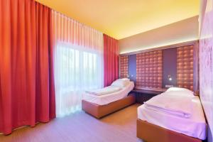 Designhotel + CongressCentrum Wienecke XI., Hotels  Hannover - big - 20