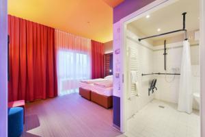 Designhotel + CongressCentrum Wienecke XI., Hotels  Hannover - big - 19