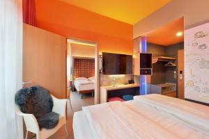 Designhotel + CongressCentrum Wienecke XI., Hotels  Hannover - big - 18