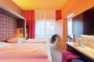 Designhotel + CongressCentrum Wienecke XI., Hotels  Hannover - big - 17