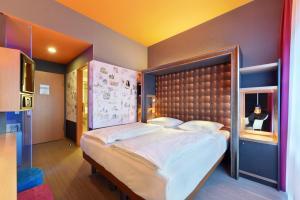 Designhotel + CongressCentrum Wienecke XI., Hotels  Hannover - big - 2