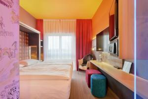 Designhotel + CongressCentrum Wienecke XI., Hotels  Hannover - big - 9
