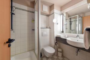 Designhotel + CongressCentrum Wienecke XI., Hotels  Hannover - big - 7
