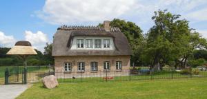 Landhausvilla-Wolsroi - Sterup