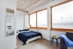 Modern Scandinavian Style Apartment in Trendy area