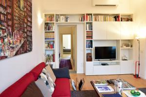 Apartments Florence - Matteotti - AbcAlberghi.com