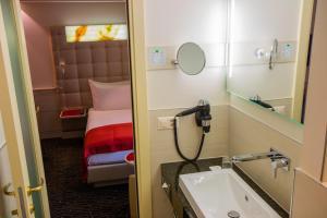 Hotel St.Gotthard, Hotely  Curych - big - 42
