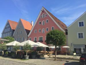 Hotel-Gasthof Blaue Traube e.K. - Großalfalterbach