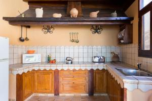 Casa Rural Tile, Ferienhäuser  Roque - big - 13
