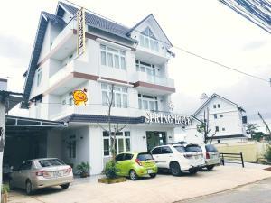 Spring Hotel - Da Thanh