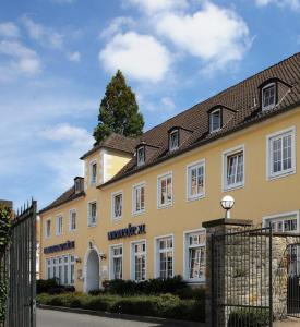 Designhotel + CongressCentrum Wienecke XI., Hotels  Hannover - big - 32