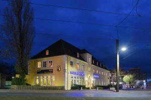 Designhotel + CongressCentrum Wienecke XI., Hotels  Hannover - big - 34