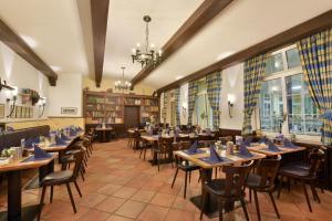 Designhotel + CongressCentrum Wienecke XI., Hotels  Hannover - big - 35