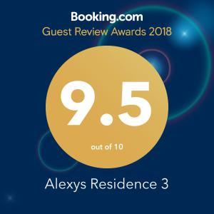 Alexys Residence 3