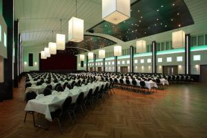 Designhotel + CongressCentrum Wienecke XI., Hotels  Hannover - big - 47