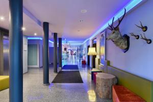 Designhotel + CongressCentrum Wienecke XI., Hotels  Hannover - big - 49