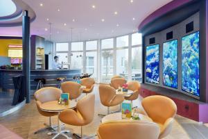 Designhotel + CongressCentrum Wienecke XI., Hotels  Hannover - big - 48