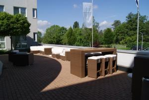 Designhotel + CongressCentrum Wienecke XI., Hotels  Hannover - big - 50