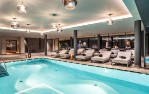 Boutique Hotel Kircher - Sarntal