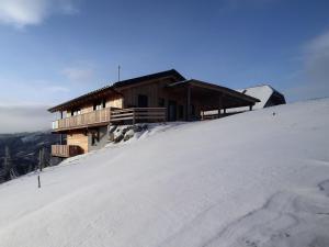 Alpina Lodge - Chalet - Klippitztörl
