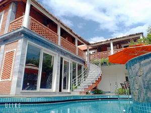 Residence Villa - Thanh Ðông (1)