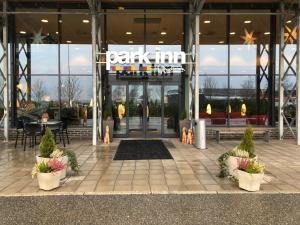obrázek - Park Inn by Radisson Oslo Airport Hotel West