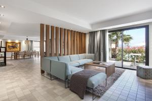 Kube Hotel Saint-Tropez (9 of 71)