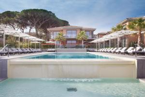 Kube Hotel Saint-Tropez (6 of 72)