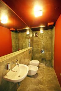 Czech Inn Hostel, Hostely  Praha - big - 31