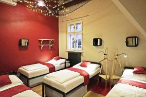Czech Inn Hostel, Hostely  Praha - big - 34