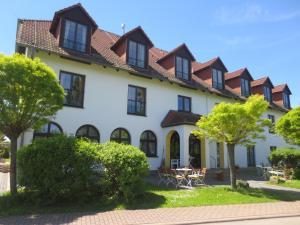 Hotel Schwartze - Blankenhain