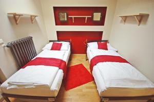 Czech Inn Hostel, Hostely  Praha - big - 33
