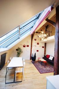 Czech Inn Hostel, Hostely  Praha - big - 32