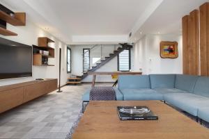 Kube Hotel Saint-Tropez (7 of 71)
