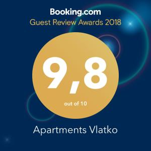 Apartments Vlatko