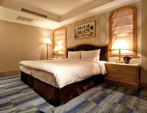 Beauty Hotels - Star Beauty Resort, Hotels  Taipei - big - 44