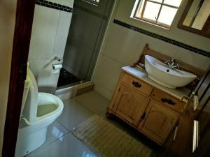 Ekhaya Guest House, Affittacamere  Ballito - big - 19